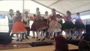 A helyi nemzetiségi kultúrát bemutató rendezvény - Kéty - 2019. 05. 18. #6