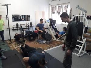 Egészséges életmód klub - Felsőnána - 2019. 02. 23. #2