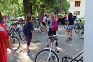 Egy kicsi mozgás mindenkinek kell - közösségi testmozgás - Zomba - 2021. 07. 24. #2