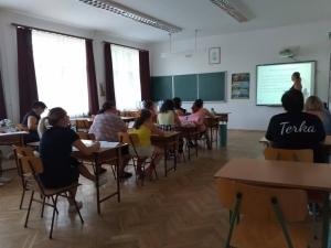 Életmód-sport klub létrehozása - Kölesd - 2019. 09. 03. #1