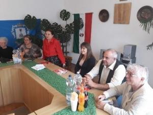 Hátrányos helyzetűeket támogató szervezet fejlesztése workshop keretében - Felsőnána - 2019. 10. 08. #3