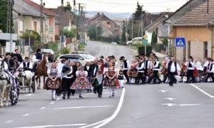 Helyi nemzetiségek zenék és kultúrák bemutatkozása és népszerűsítése - Zomba - 2018. 09. 29. #1