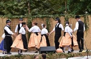 Helyi nemzetiségek zenék és kultúrák bemutatkozása és népszerűsítése - Zomba - 2018. 09. 29. #16