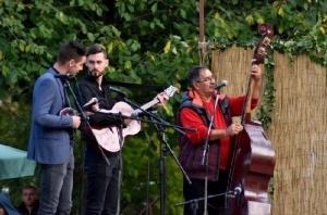 Helyi nemzetiségek zenék és kultúrák bemutatkozása és népszerűsítése - Zomba - 2018. 09. 29. #13