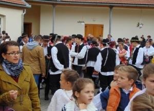 Helyi nemzetiségek zenék és kultúrák bemutatkozása és népszerűsítése - Zomba - 2018. 09. 29. #9