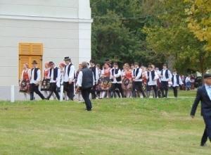 Helyi nemzetiségek zenék és kultúrák bemutatkozása és népszerűsítése - Zomba - 2018. 09. 29. #7