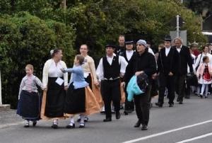 Helyi nemzetiségek zenék és kultúrák bemutatkozása és népszerűsítése - Zomba - 2018. 09. 29. #23