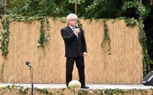 Helyi nemzetiségek zenék és kultúrák bemutatkozása és népszerűsítése - Zomba - 2018. 09. 29. #17