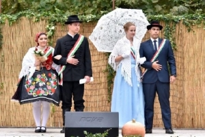 Helyi nemzetiségek zenék és kultúrák bemutatkozása és népszerűsítése - Zomba - 2018. 09. 29. #19