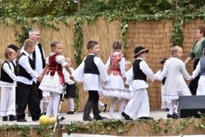 Helyi nemzetiségek zenék és kultúrák bemutatkozása és népszerűsítése - Zomba - 2018. 09. 29. #21