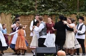 Helyi nemzetiségek zenék és kultúrák bemutatkozása és népszerűsítése - Zomba - 2018. 09. 29. #20