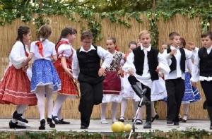 Helyi nemzetiségek zenék és kultúrák bemutatkozása és népszerűsítése - Zomba - 2018. 09. 29. #22