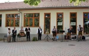 Helyi nemzetiségek zenék és kultúrák bemutatkozása, népszerűsítése - Zomba - 2020. 09. 26. #2