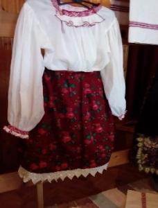 Helyi nemzetiségi kultúrát bemutató rendezvény - Felsőnána - 2019. 06. 29. #10