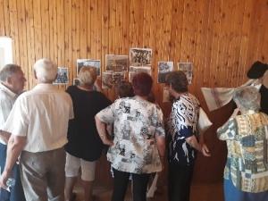 Helyi nemzetiségi kultúrát bemutató rendezvény - Felsőnána - 2019. 06. 29. #3