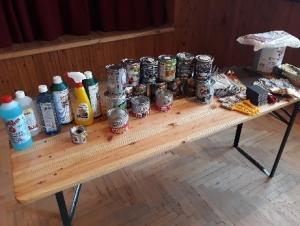 Önkéntesek toborzása és felkészítése - Felsőnána - 2019. 04. 25. #7