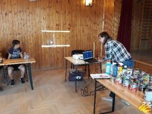 Önkéntesek toborzása és felkészítése - Felsőnána - 2019. 04. 25. #3