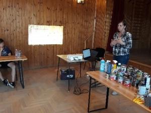 Önkéntesek toborzása és felkészítése - Felsőnána - 2019. 04. 25. #8