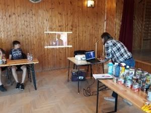 Önkéntesek toborzása és felkészítése - Felsőnána - 2019. 04. 25. #1