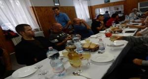 Önkéntesek toborzása, felkészítése, segítése - Zomba - 2018. 09. 22. #5