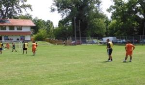 Sport és szabadidős nap - Zomba - 2019. 06. 22. #1