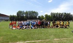 Sport és szabadidős nap - Zomba - 2019. 06. 22. #4