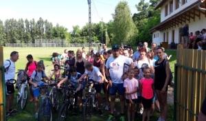 Sport és szabadidős nap - Zomba - 2019. 06. 22. #5