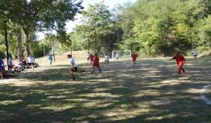 Sport és szabadidős napok (Testmozgás és a tömegsport népszerűsítése) - Murga - 2019. 08. 20. #1