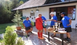 Sport és szabadidős napok (Testmozgás és a tömegsport népszerűsítése) - Murga - 2019. 08. 20. #2