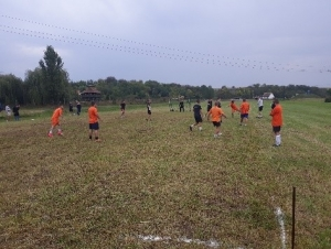 Sport programok megszervezése - Felsőnána - 2019. 09. 07. #1
