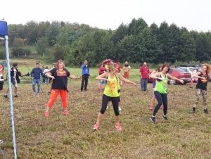 Sport programok megszervezése - Felsőnána - 2019. 09. 07. #2