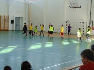 Sportágválasztó közösségi esemény - Zomba - 2019. 01. 27. #7