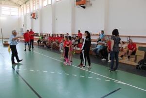 Sportágválasztó közösségi szabadidősport rendezvény - Zomba - 2021. 06. 05. #3