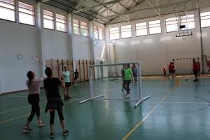 Sportágválasztó közösségi szabadidősport rendezvény - Zomba - 2021. 06. 05. #1
