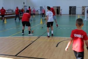Sportágválasztó közösségi szabadidősport rendezvény - Zomba - 2021. 06. 05. #2