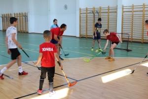 Sportágválasztó közösségi szabadidősport rendezvény - Zomba - 2021. 06. 05. #4